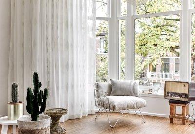 Rolgordijnen Slaapkamer 77 : Gordijnen en overgordijnen reinhoud meubelen